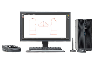CAD System SDS-ONE APEX Series