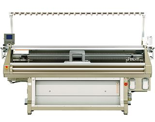 WHOLEGARMENT Knitting Machines  SWG-FIRST124/154