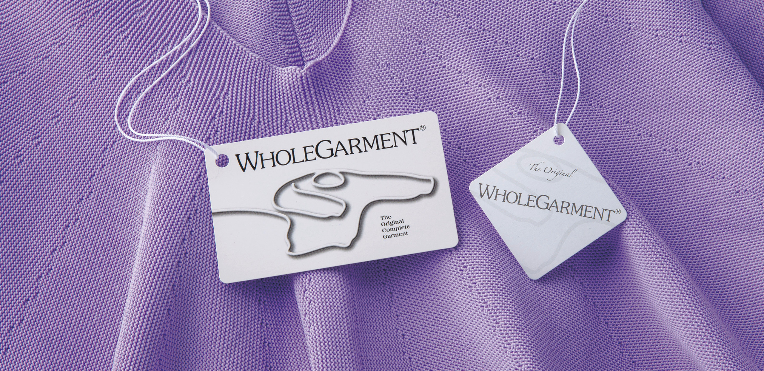 What is WHOLEGARMENT?